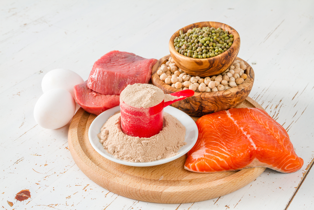 High Protein Diet: Foods, Benefits, and Safety